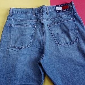 Modern 2009 Tommy Hilfiger Freedom Denim Jeans